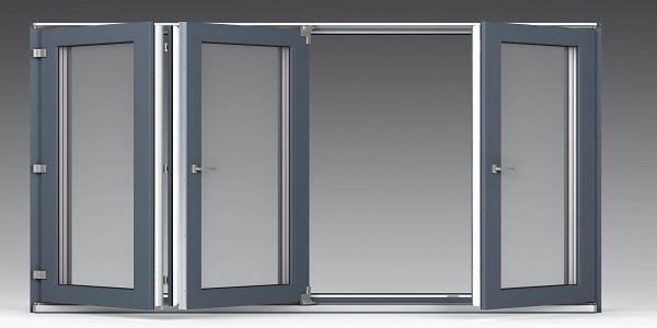 drzwi harmonijkowe tarasowe producent